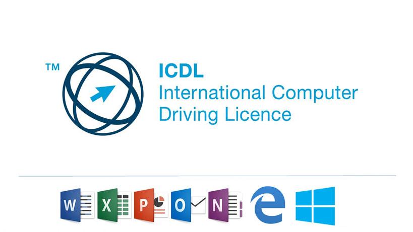 معرفی دوره ICDL آموزشگاه دهکده جهانی